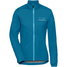 VAUDE Strone Jacket Dame kingfisher